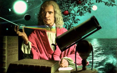 The little-known Muslim influence on Sir Isaac Newton's scientific breakthrough
